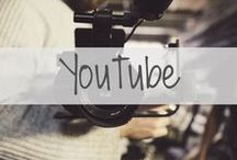 YOUTUBE / Everything YouTube || Our Channel, Videos, Favorites