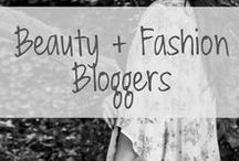 BEAUTY + FASHION BLOGGERS / BEAUTY AND FASHION PINS ONLY!  A collection of our favorite beauty and fashion bloggers pins. Spam and AD pins will be deleted and banned. Pin one for every pin you pin please it helps the group! Also, pins on this board have a chanced to be featured on our blog fcnextdoor.com!   Want to contribute? Follow our profile (fcnextdoor) and email me at fitchicknextdoor@gmail.com with your email.