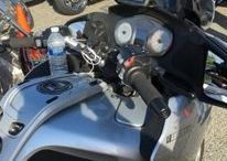 Motorcycle Mounts / Phone, GPS and Camera Mounts for Motorcycles