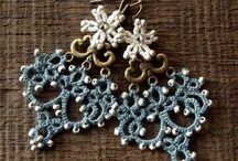 Jewelry and jewelry tutorials