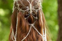 ~ Hair ornaments ~