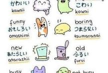 Foreign languages: Japanese