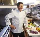 Here, There, Chef Wear