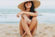 Vida na praia   Inspira / Viver na praia é maravilhoso