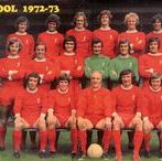 Liverpool FC and Football Fmily Memories
