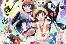 Alola! / Pokemon Gen 7 (Sun & Moon and Ultra Sun & Ultra Moon)