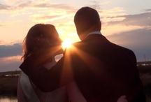 Wedding Film stills / Captured stills from our wedding videos