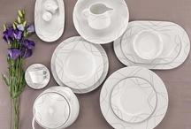 Hisar DINNERWARE