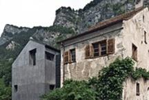 architektura domy