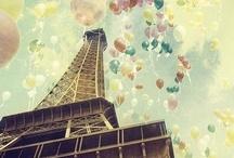 Paris - mon Amour!