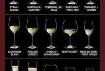 Wines of the Rich and Famous / Cult wines, luxury wines or hard to find wines; I invite you to check out these affluent wine curators and winemakers from across the globe!