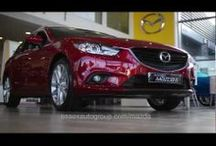 The Mazda6 at Essex Mazda / The all-new Mazda6 offers maximum efficiency through Mazda's SKYACTIV engine technology and carefully crafted aerodynamics. A comfortable and driver-focused interior as well as a wide range of features and safety options as standard makes the Mazda6 a superb choice.  For more information, please visit http://www.essexautogroup.com/mazda/new-cars/mazda_6