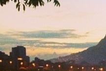 Rio de janeiro / by Suely Coelho