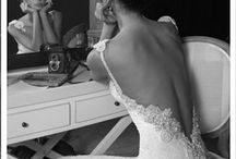 IDEAS- WEDDING DRESSES