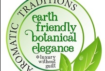 About Us / Aromatic Traditions www.aromatictraditions.com