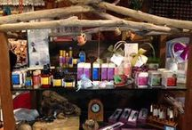 Finger Lakes ~ Buy Local! / Products & resources we use from the Finger Lakes, NY for our products at Aromatic Traditions. #buylocal #fingerlakes www.aromatictraditions.com