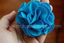 custom fringue