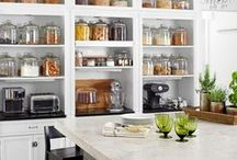 Kitchen IDs / Kitchen of my dreams looks a bit of all...