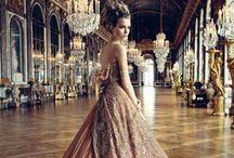 Style ... dazzle ... colour