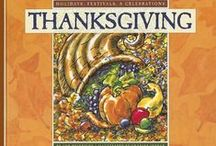 Thanksgiving Picture Books / Browse the covers of our Thanksgiving Picture Books.  Simply click the pictures to be taken to the card catalog and put the book on hold today!