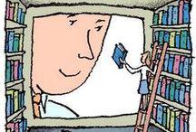 Leer en la era digital / by Biblioteca del IES Mar de Alborán