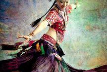 Dance Your Heart Belly Dance / Belly Dance Inspiration
