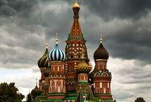amazing Russia.