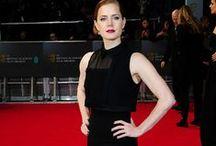 BAFTA 2014 / La alfombra roja de los Premios de Cine de la Academia Británica, BAFTA, realizados en febrero 2014.