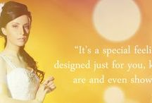Bridal Specials #botanicalperfume / Make your day special...