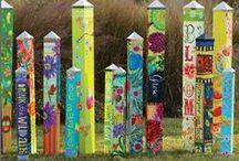 yard art / by Sue Thomas