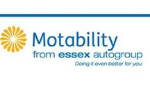 Motability / EAG have been helping disabled people and their carers get on the road for over 20 years. Our experts tailor the solutions and vehicle to your specific requirements. Each of our 5 dealerships has a dedicated Motability specialist who has been trained by Motability and can help at all stages of the process, from home visits and the paperwork to test drives and selecting the model that best fits your needs.