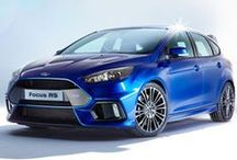 The All-New Ford Focus RS / The All-New Focus RS is on sale now only from FordStores such as Dunton. Call Essex Ford for more info or to book a test drive!
