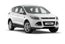 The Ford Kuga / Check out the latest Ford Kuga at Essex Ford!