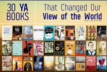 Young Adult Book Lists / Looking for your next favorite YA book?  Check out these lists and find it!