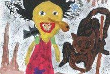 Súťaž – Nakreslite, ako si predstavujete hrdinov z knižky Najmocnejšie kúzlo. / Vašou úlohou bolo nakresliť vašu predstavu postáv z knižky Najmocnejšie kúzlo od autorky Zuzky Csontosovej - vodníka Matúša, vílu Julianu a čarodejnicu Kláru. Opäť nám prišlo veľké množstvo kresieb, ktoré si tu môžete pozrieť.