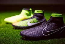 Football Boots / Football Boots
