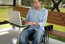 Aktywne osoby z niepełnosprawnością