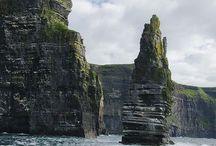 Irland, Schottland, Südengland