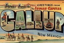 Greetings from New Mexico!!!!! / by Karen Levin