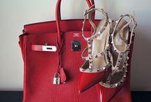 Handbags (bags of all kinds too)