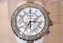 Clocks, watches, etc