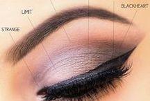 Makeup, skincare, etc