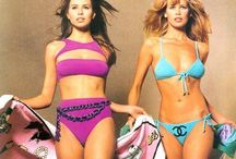 Swimwear (bikinis, g-strings, bathingsuits etc)