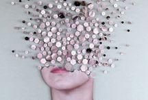 Dessins & Collages