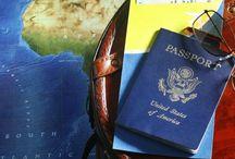 Travel addict/Freespirit-Freefloating backpacker/Wanderer