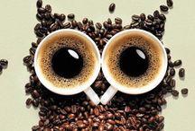 Coffee break or tea instead?