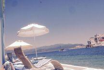 kastelorizo island - greece
