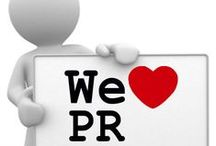 Public Relations / Pins beloved by our Public Relations team at Big Yam – The Parsons Agency.