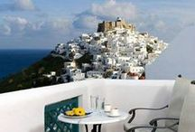 Greece - the paradise on the Earth / Visit Greece - the land of the Gods is waiting you... Visit the official Greek Tourism Site http://www.visitgreece.gr