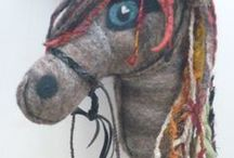 Hobby Horses and Magical Creatures